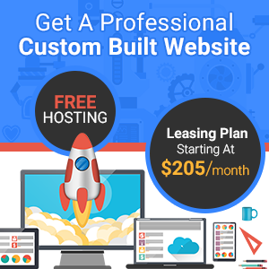 Website Leasing